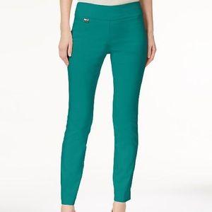 Alfani pull-on tummy control skinny pants (NWT)